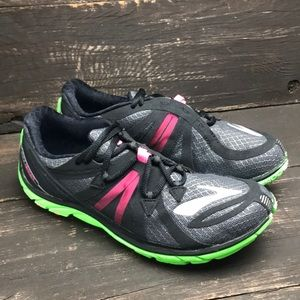 Brooks Women's Pure Connect Running Shoes Size 7.5